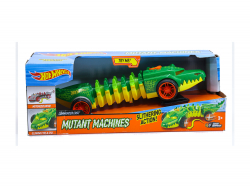 Hot Wheels - Road Rippers Mutant Machines - sortidos - DTC