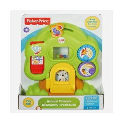 Fisher-Price - Sons Divertidos - sortidos - Mattel