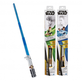 Star Wars - lightsaber - level 2 - sortidos - Disney-Hasbro