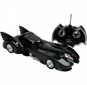 Veiculo de Controle Remoto - Batmovel - DC Comics - Batman Returns - Candide